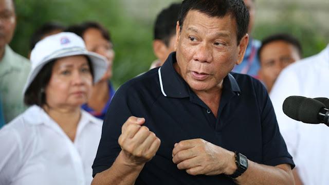 De 'cuchillero' a presidente: Duterte afirma haber matado a una persona cuando tenía 16 años