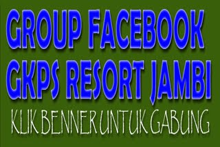 GKPS RESORT JAMBI