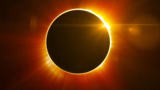 Teljes napfogyatkozás 2016. (VIDEÓK)