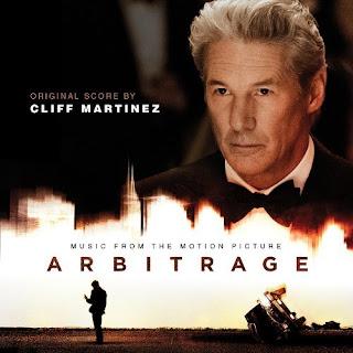 Arbitrage Sång - Arbitrage Musik - Arbitrage Soundtrack - Arbitrage filmmusik
