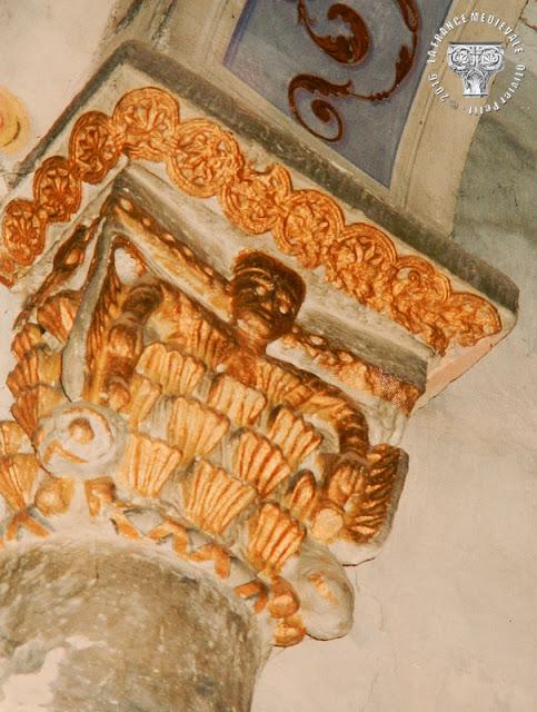 SAINT-PIERRE-TOIRAC (46) - Eglise Saint-Pierre (XIIe siècle)