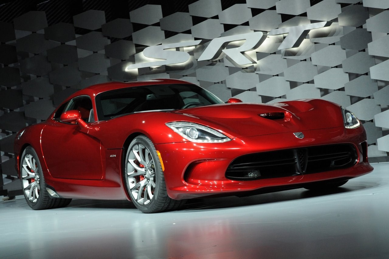 2015 Srt Viper Acr Cars