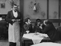 """Кадр из фильма Чарли Чаплина """"Иммигрант"""" (1917) - 17"""
