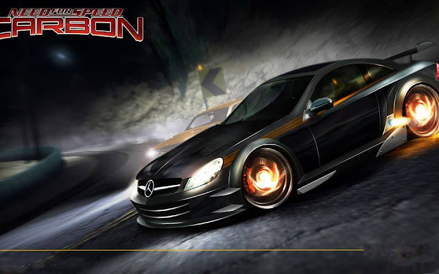 Jeux Need or Speed - Couverture Facebook