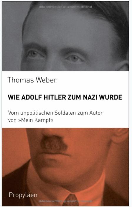 hitler thesis