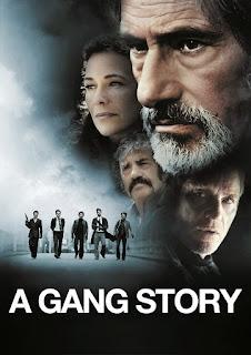 A Gang Story (Les Lyonnais 2011) ปิดบัญชีล้างบางมาเฟีย