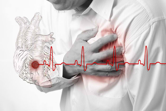How To Survive A Heart Attack When You're Alone – And What NOT To Do