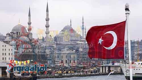 اخبار تركيا اليوم : اخر التطورات فى تركيا اليوم ومتابعة للاحداث الجارية فى تركيا
