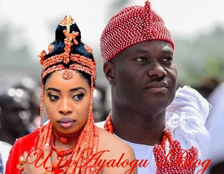 """It's Truly Over"" - Queen Wuraola Confirms Marriage Crash With Ooni of Ife"