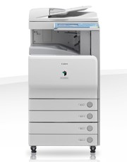 Canon iRC3580Ne Driver Download