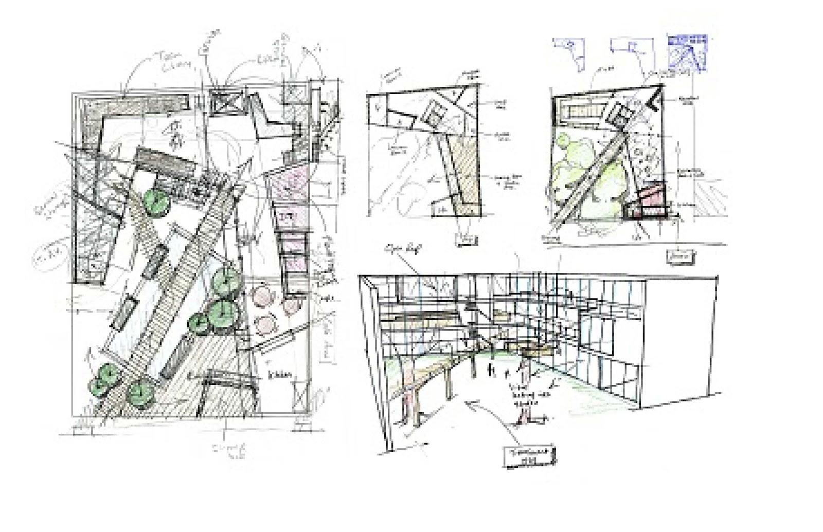 Home Design Stores Boston Bac Degree Project Studio 2012 David Adjaye Idea Store