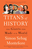 Review of Titan's of History by Simon Sebag Montefiore