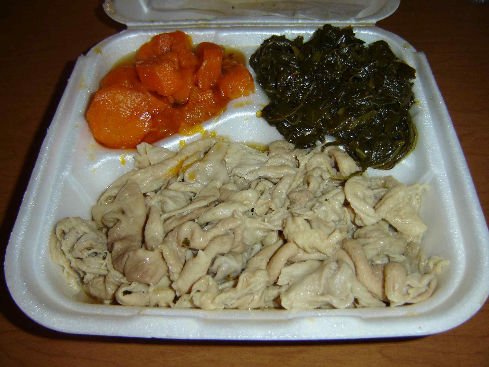 Memphis Que Chitterlings Are Health Food Joann S