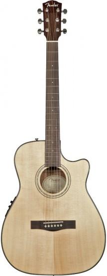 Fender CF-140SCE NAT
