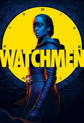 Watchmen Torrent