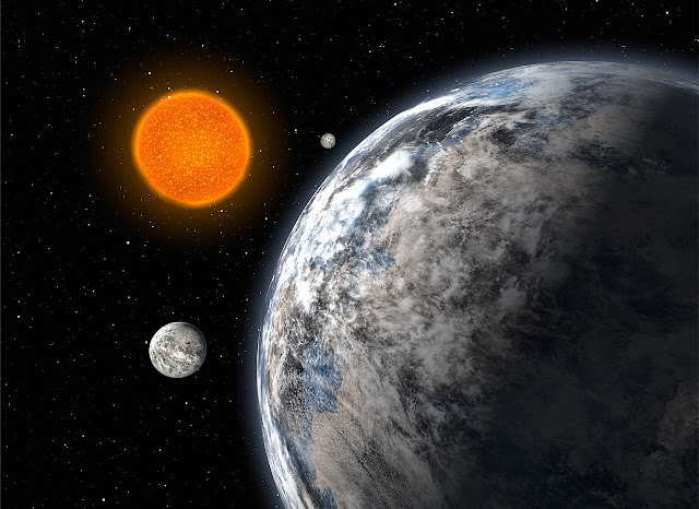 Are you rocky or are you gassy? Astronomers unlock the mysteries of super-Earths