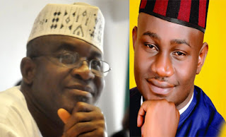 Election RERUN POLLS: ex-Senate President Mark, Achonu, others know destiny today