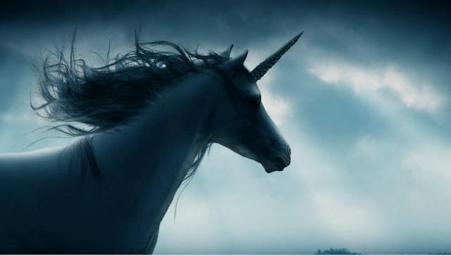 Mitologi Unicorn