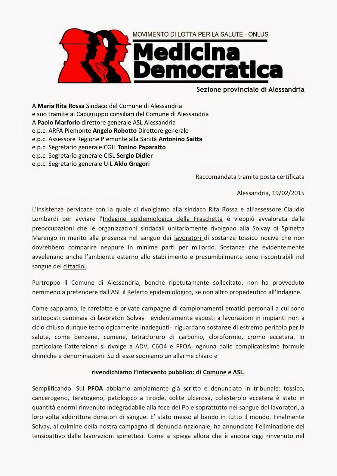 Angelo Robotto Direttore generale ARPA Piemonte f3223b1bb598