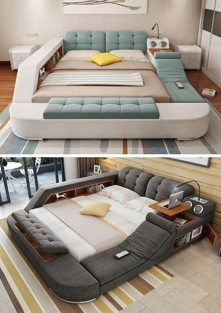 modern%2Bluxury%2Bbedroom%2Bfurniture%2B%2B%25289%2529 Trendy luxurious bed room furnishings Interior