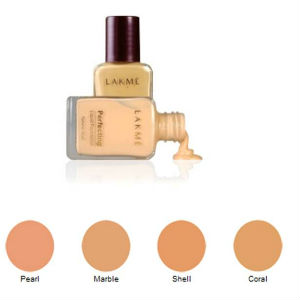 Lakme Perfecting Liquid Foundation In Marble Review And