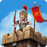 Grow Empire: Rome v1.3.31