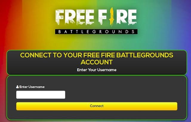 u vip free fire merupakan sebuah situs yang sanggup memberi anda dimonds gratis dan coins gratis tool4u vip free fire | Dapatkan 10000 Diamonds Free Fire Gratis