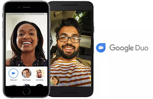 Google DUO video Calling App v39.0.21 APk Update to Download