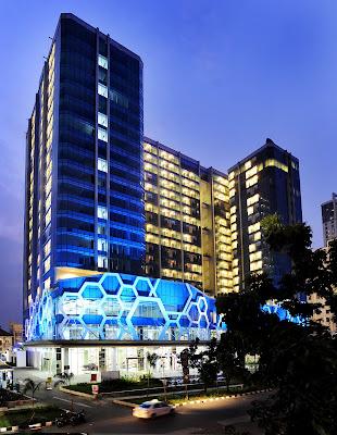 Best Western The Hive, Hotel di Jakarta Timur