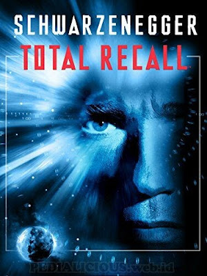 Sinopsis film Total Recall (1990)