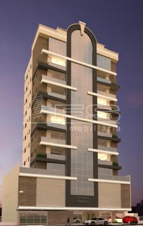 ENC: 1572 - Comodoro Residence - Pré Lançamento - 3 suítes - Meia Praia - Itapema/SC