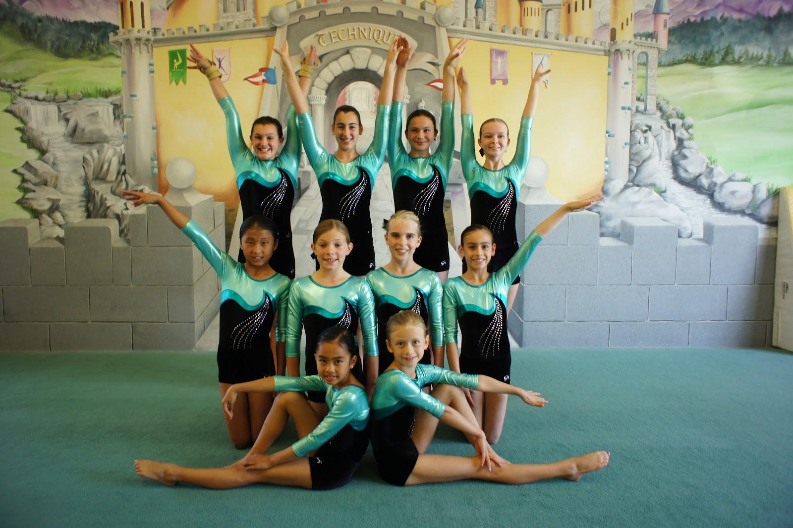 Flippin Out Gymnastics