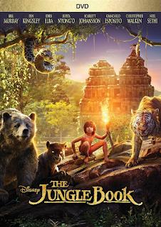 El Libro de la Selva/The Jungle Book [2016] [DVD5] [Latino]