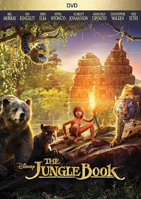 The Jungle Book [Latino]