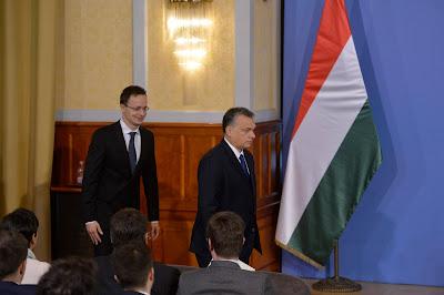 Orbán Viktor, magyar-román kapcsolatok, erdélyi magyarok, diplomácia, Szijjártó Péter, Külgazdasági és Külügyminisztérium
