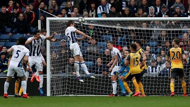 West Bromwich 3-1 Arsenal: Nova derrota, velhas críticas