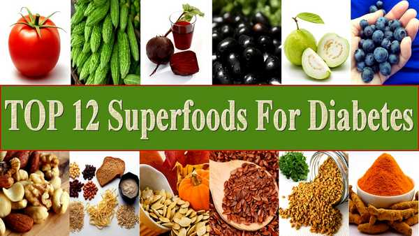 best food choices for diabetics