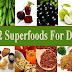 Top 12 Superfoods for Insulin Dependent Diabetes