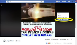 Cara Download Video Youtube, Facebook,Twitter Tanpa Aplikasi