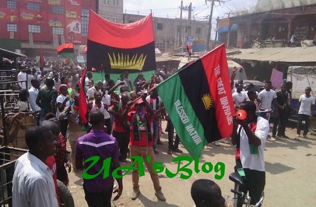 INTERVIEW: Why we won't allow restructuring summit, Ohanaeze sold to Atiku – IPOB