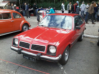 Chevette Hatch 1980 1982