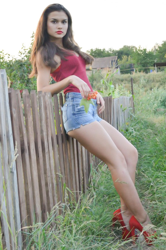 For dating russian women email