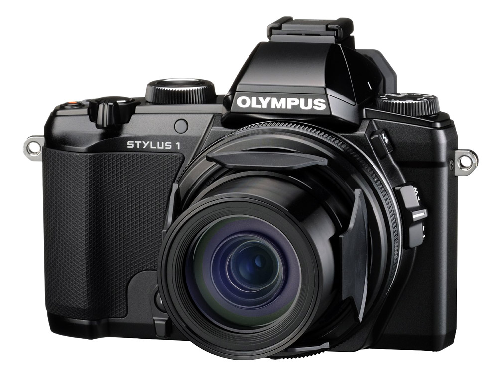 how to choose a compact camera