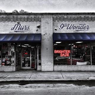 Murs & 9th Wonder - Brighter Daze (2016)