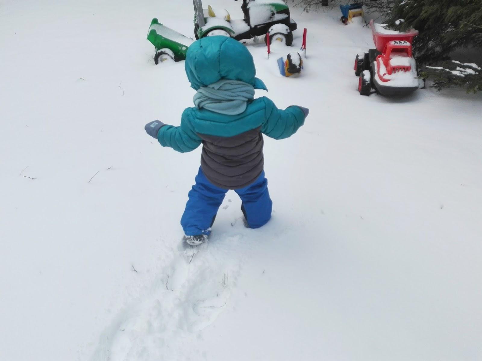 Jaki krem na zimę dla dziecka?