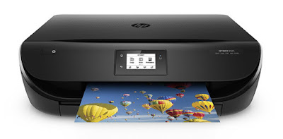 HP ENVY 5030 Driver Download