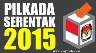 Pilkada pemilihan kepala daerah