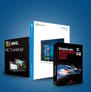 Top 2016 Computer Software