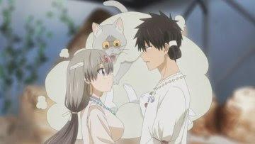 Uzaki-chan wa Asobitai! Episode 10
