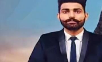 Sad Valentine - Sanam Bhullar Song Mp3 Download Full Lyrics HD Video